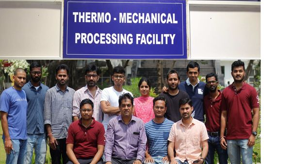 This group of researchers at the Indian Institute of Technology Madras (IITM) have claimed to have developed a high-performance magnesium alloy that can replace steel and aluminium in the automobile industry.