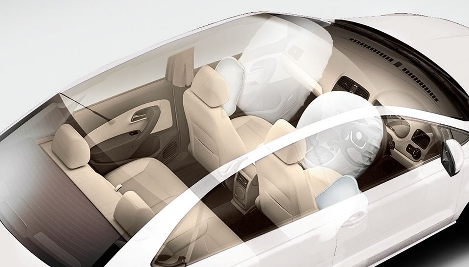 2020 Skoda Rapid is equipped with dual front airbags and will be available in five trims - Rider, Ambition, Onyx, Style and Monte Carlo.