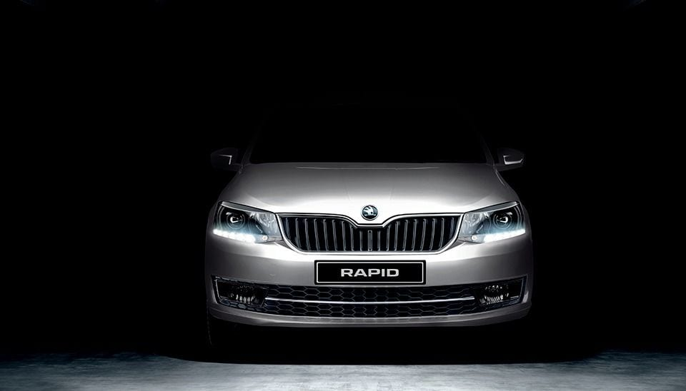 Skoda India takes the covers off of the BS 6-compliant 2020 Rapid 1.0 TSI at a price tag of <span class='webrupee'>₹</span>7.49 lakh (ex-showroom, India).