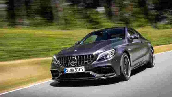 Mercedes-Benz launches AMG C 63 Coupe and AMG GT R in India. Price list  inside