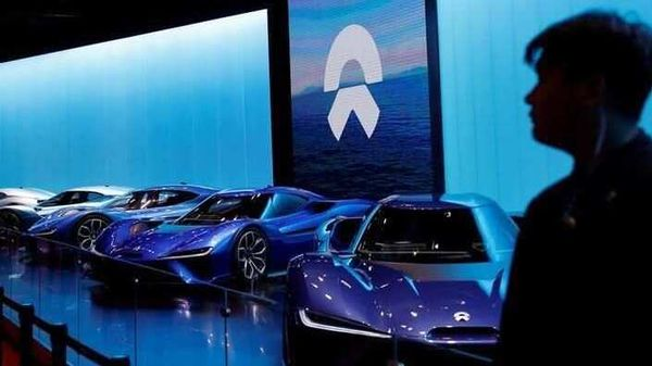 Nio secured a 7 billion yuan ($989 million) investment in Nio China from state-controlled investors in April. Image Courtesy: Reuters