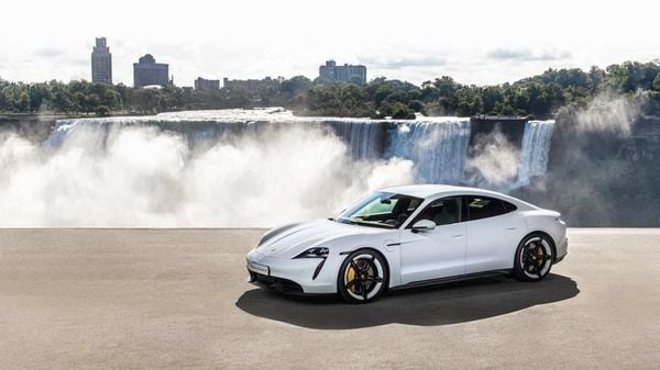 Porsche Taycan EV is considered a 'milestone' vehicle. Porche CEO Oliver Blume is optimistic that the future looks bright for the company and it is about getting back up to speed once the Covid-19 pandemic subsides.