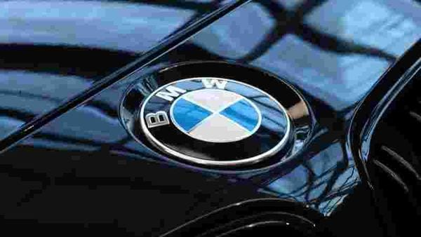 BMW's production plant in Chennai has resumed with less than 50% of the regular workforce catering to the production demand in the country. (REUTERS)