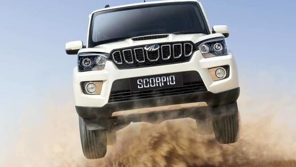 File photo: In the domestic market, Mahindra sold 9,076 units in May compared to 43,056 units in the same month last year.