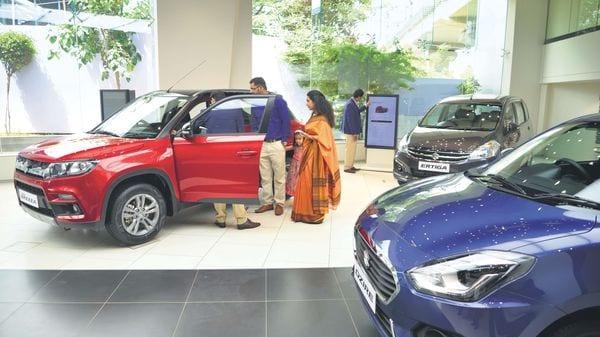 Auto dealers seek higher sales margin, cost reduction measures as profit  drops