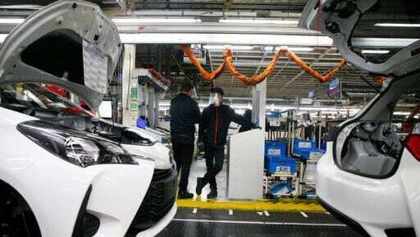 Despite several surveys predicting a rise in demand for passenger vehicles in the era of social distancing, Icra reports a drop of almost 25%. (File photo used for representational purpose) (AP)