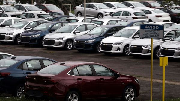 The increase in average emissions for new passenger cars was caused mainly by the continuing shift away from diesel to petrol vehicles. (File photo used for representational purpose only). (REUTERS)