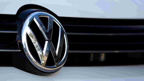 FILE PHOTO: Volkswagen's labour unions are urging the management to provide a speedy update on its investigations into how the racist advert came to pass. (REUTERS)