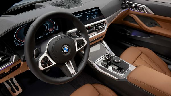 Among other standard features across models are BMW Maps for navigation, Android Auto, Apple CarPlay.