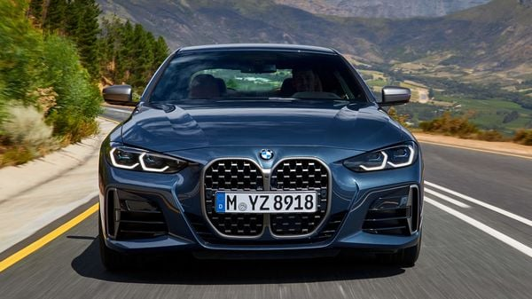 BMW launched the new 4 Series Coupe, the latest generation of the sporty two-seater for the premium midsize segment.