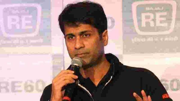 File photo of Rajiv Bajaj, Managing Director of Bajaj Auto.