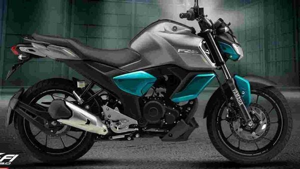 FZ-FI and FZS-FI comes with a Blue Core concept driven 149 cc engine with a compression ratio of 9.6:1. (Representational Image: Yamaha India)