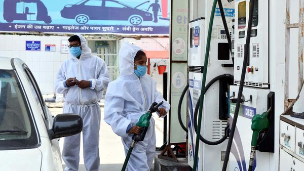 Compared to diesel, demand recovery for petrol has been more in recent times, said BPCL. (File photo)