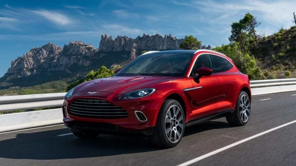 According to the carmaker, a seven-seater Aston Martin DBX could soon be launched,