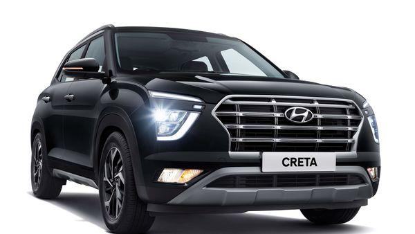 File photo of 2020 Hyundai Creta.