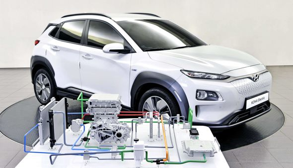Hyundai Kona electric recently recorded 405 kms in a test to monitor the performance deviation of electric vehicles in cold conditions compared to quoted manufacturer figures.