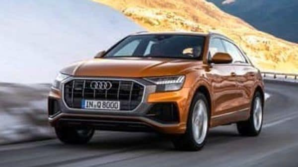 The Audi cars were purchased after approval from the board and within the sanctioned limit for the whole-time directors, as per sources. (Representational photo of Audi Q8)