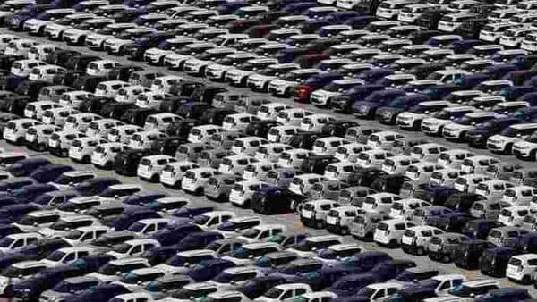 The outlook indicates challenges ahead as the industry works to emerge from the prolonged slump in demand. (Representational photo) (REUTERS)