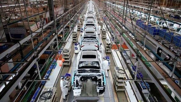 Despite reporting the first Covid-positive case, the infection numbers have reportedly declined gradually in China. Factories and assembly plants started resuming productions in the country when other countries had not even contemplated lockdowns that would eventually bring life to a standstill. (REUTERS)