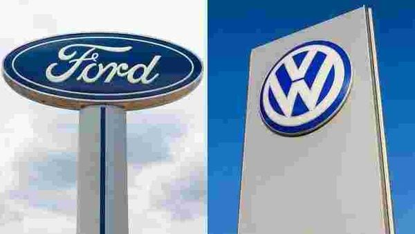 Both Volkswagen and Ford realise the need to share the large investments needed to develop battery-powered and autonomous cars.