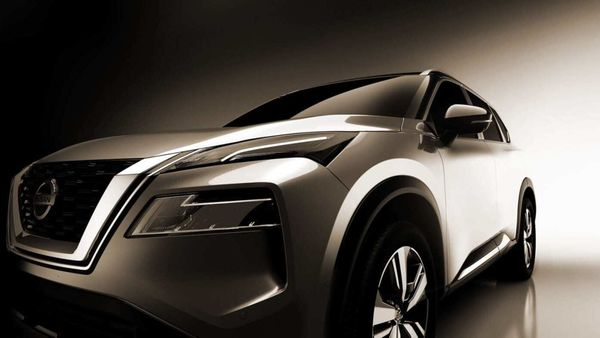 The new Nissan rogue SUV, which is also known as the X-Trail SUV in India and some other markets, will grow in size and have a more angular design.