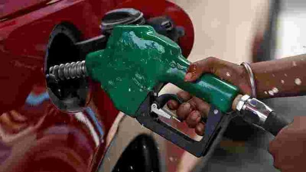 A petrol pump in Pune came up with the idea of self-fueling to reduce chances of its employees coming in contact with customers. (REUTERS)