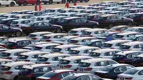 Although Spain doesn't have any domestic carmakers, large foreign players including Volkswagen AG, PSA Group, Renault SA and Ford Motor Co. have plants in the country. (Representational photo) (REUTERS)