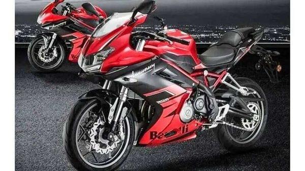 2020 Benelli 302R Anniversary Edition