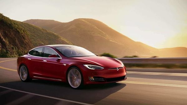 Tesla Model S Long Range Plus has also recently received a price reduction of $5000.