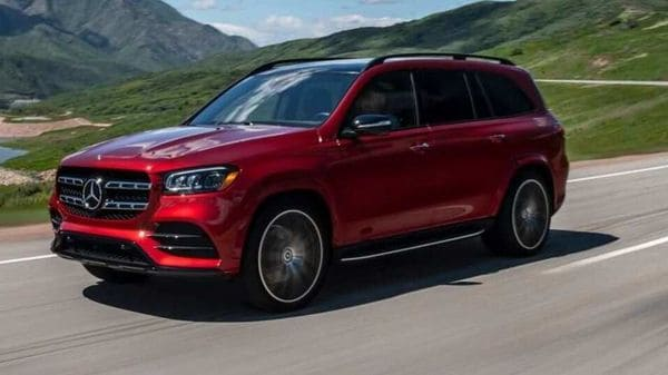 Over 6,700 Mercedes GLS SUVs have been sold in India till date.