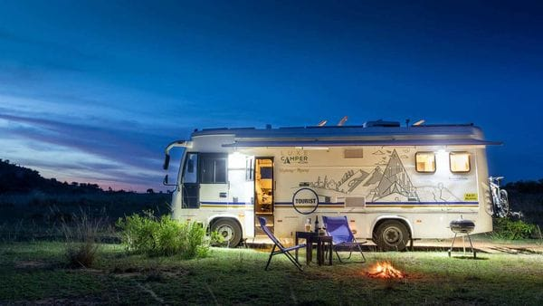 LuxeCamper motorhome seeks to be a home away from home for Indian travelers.