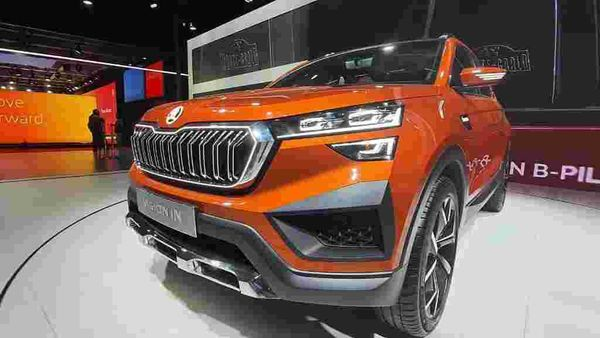 Skoda is betting big on its 'Made in India' SUV which has a Q2 2021 launch timeline.
