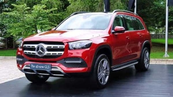 Mercedes-Benz India has launched the new flagship GLS 2020 SUV at  <span class='webrupee'>₹</span>99.90 lakh (ex-showroom, except Kerala) for both the petrol and diesel variants.