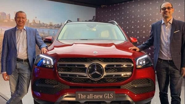 The SUV has also been updated with Mercedes' latest MBUX system. Some of its features include two 11.6-inch displays for the second-row seats, Mercedes' latest-gen driver assistance system, heated seats, and 5-zone climate control.