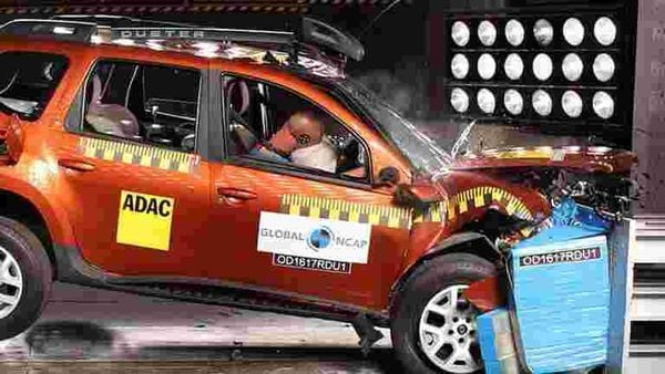 In the study, SUVs caused more serious injuries than cars in impacts at speeds greater than 19 miles per hour, with a higher percentage of fatalities. (File photo)
