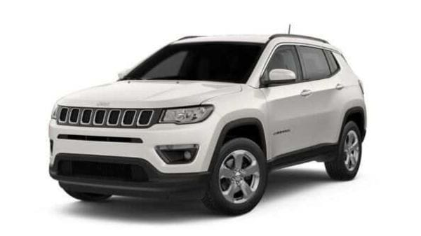 Jeep India's pre-owned car business SELECTEDforYOU accepts vehicles of any brand in trade for either a new or pre-owned Jeep Compass.