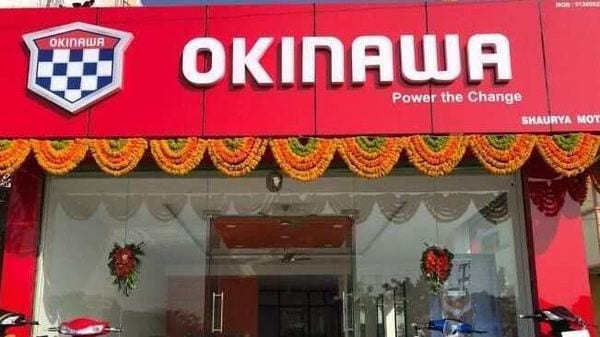 Okinawa currently has a network of over 350 dealerships across the country.
