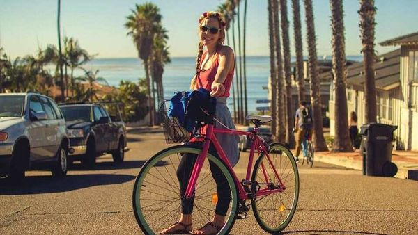 Cycling for both recreational purposes as well as commuting reasons is common in several western countries. This has only increased in current times with gyms shut and people looking to avoid mass transit options.