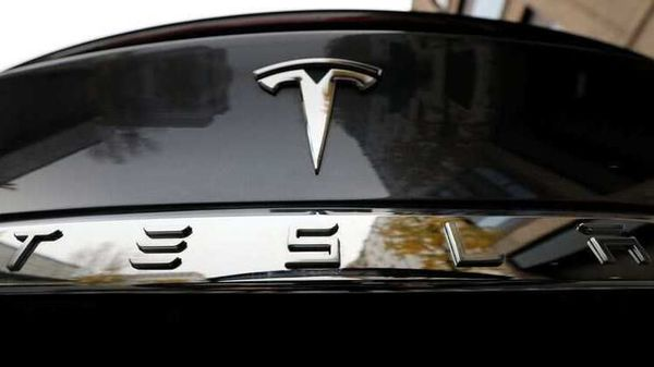 File photo: Tesla is on the fast track to develop autonomous vehicles that can ensure a safe drive. (REUTERS)