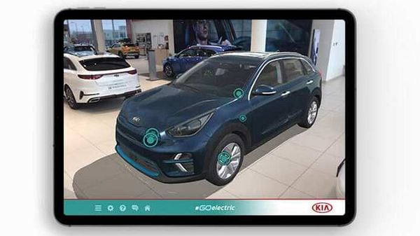 Kia Motors Europe has launched a new app called Go Electric as a helpline for customers to know more about their electric vehicles.