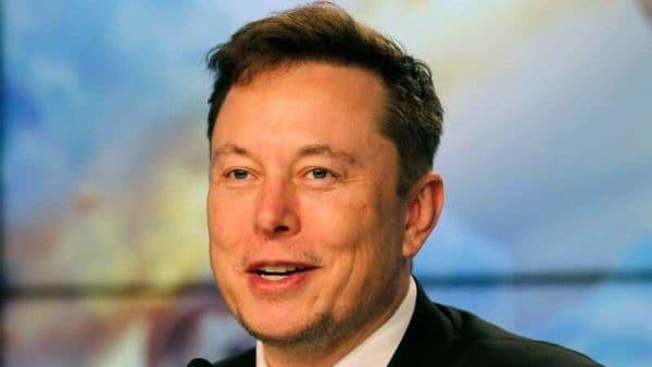 File photo of Tesla CEO Elon Musk