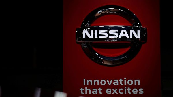 File photo: Nissan aims to expand its global lineup of electric cars and e-POWER models. (REUTERS)