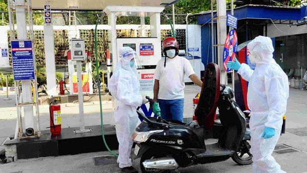 File photo: Petrol and diesel prices have shot up over the course of June.