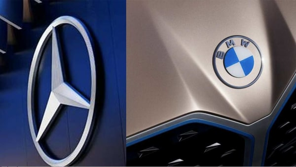 BMW and Mercedes have decided to put off their joint venture on self-driving technology.