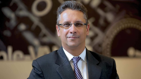 Vikram Pawah as the president of BMW Group India effective August 1, 2020.