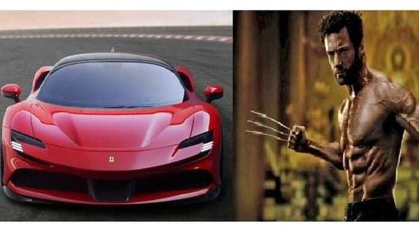 Titled Ferrari, the film is based on Brock Yates' book - Enzo Ferrari – The Man and the Machine, reported Variety.