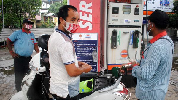 Prices of fuel has been hiked by oil companies for the 15th day in a row.