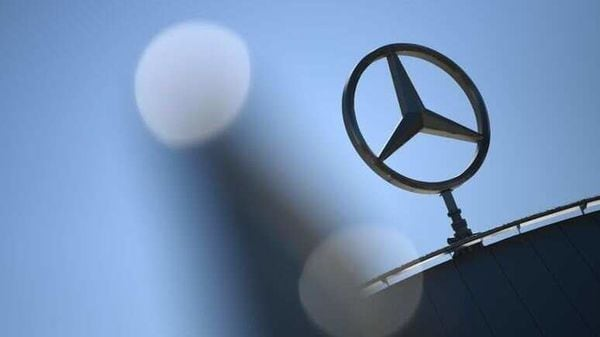 File photo: Daimler, which had about 299,000 employees at the end of 2019, disputed the report.. (REUTERS)