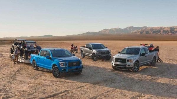A study conducted by Ford Motor reveals how deeply the Americans are in love with these go-anywhere vehicles.