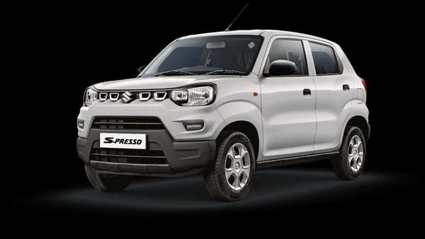 Maruti Suzuki S-Presso was first launched in India in September of 2019.